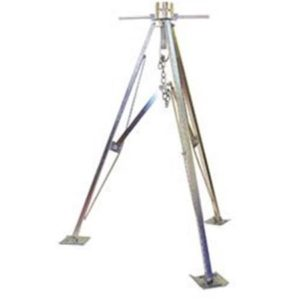 Ultra-Fab –  Kingpin Tripod Stabilizer Steel