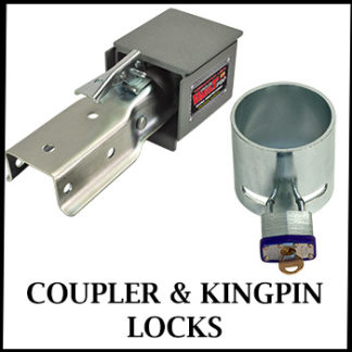 Coupler Locks