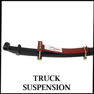 Truck Suspension