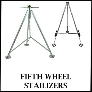 Fifth Wheel Stabilizer