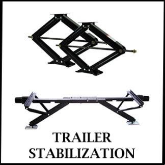 Trailer Stabilization